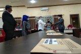Hasil tes kesehatan 17 bapaslon pilkada di Sultra diserahkan kepada KPU