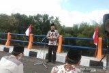 Pemkab Bantul memprioritaskan pembangunan infrastruktur di perdesaan
