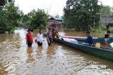 Banjir di Kotim meluas merendam tiga kecamatan