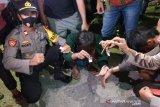 Polres Palu operasi KRYD kembali ringkus pelaku narkoba