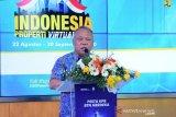 Menteri PUPR mengajak negara G20 perkuat kerja sama pengelolaan air