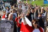 Polandia tarik pulang puluhan diplomatnya dari Belarus