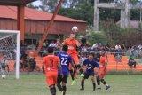 Pelatih Hendri: Kondisi fisik pemain Persiraja belum memuaskan