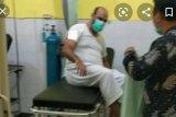 Ditikam, Syeikh Ali Jaber selamat