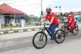 Irianto : Perubahan Wajah Ibukota Cukup Terasa