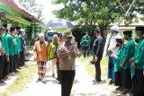 Gubernur Bantu 1 Ton Beras Anak-anak Pekerja Migran