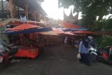 Kabid Pasar: Petugas kebersihan Pasar Ibuh yang positif COVID-19 telah lama isolasi mandiri