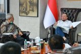 Ketua DPD RI mengkritik tahapan Pilkada 2020