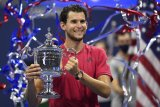 Ini daftar juara tunggal putra Grand Slam sejak Australia Open 2017