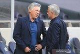 Menang lawan Tottenham bukti Everton bisa bersaing, kata  Ancelotti