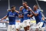 Everton awali musim dengan curi kemenangan 1-0 di Tottenham