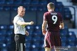 Manajer Leicester  sebut Vardy pembunuh berdarah dingin di kotak penalti