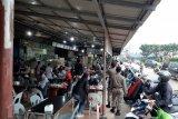 Kasus positif COVID-19 di Kota Batam tembus 1.000