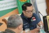 Gubernur Ridwan Kamil imbau warga Jakarta jangan dulu berwisata ke Jabar