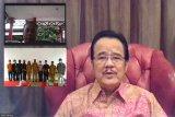 Teras Narang akui beri insentif RT-RW saat menjadi Gubernur Kalteng