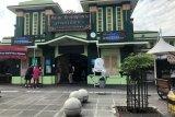 Satu pedagang sayur di Pasar Beringharjo Yogyakarta positif COVID-19