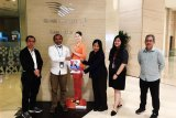 Garuda Indonesia - Sunway Medical Centre jajaki kerja sama