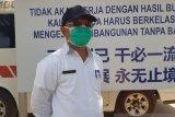 50 orang jalani swab di Bintan  setelah kontak dengan  santri terinfeksi COVID-19