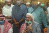 Syekh Ali Jaber minta umat Islam tidak terprovokasi atas peristiwa penikaman yang menimpanya