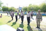 Polda Sultra menggelar Operasi Yustisi tegakkan protokol kesehatan