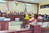 Pejabat korupsi di Sidoarjo dituntut KPK bervariasi