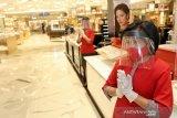 Jam operasional toko moderen dan mal di Kota Bandung dipersingkat