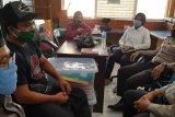 Selingkuhi janda Malaysia hingga hamil, seorang pria amankan diri di Polres Lombok Tengah