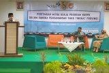 BKKBN-TNI bersama tingkatkan pemakaian alat kontrasepsi