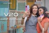 Vivo pastikan kehadiran V20 dan V20 SE di pasar Indonesia