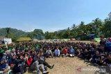 Bupati Padang Pariaman hadiri penutupan KBM FIK UNP