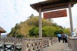 Kemenparekraf berencana membangun kampus pariwisata di Labuan Bajo