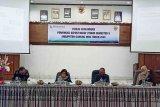 Pemkab Gumas komitmen tingkatkan layanan kesehatan peserta JKN-KIS