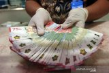 Dimulainya PSBB Jakarta, rupiah berpeluang menguat
