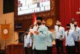 Mahfud MD minta mahasiswa jaga NKRI