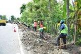 Kementerian PUPR alokasikan Rp3,01 triliun untuk padat karya 2021