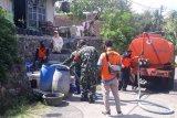 BPBD:  Wilayah terdampak kekeringan di Kabupaten Cilacap bertambah
