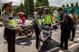 844 pelanggar protokol kesehatan di Kota Semarang dites cepat