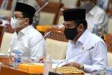 Menag ajak umat Islam perbanyak selawat peringatan maulid Nabi