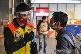 Berikut alasan dokter tak rekomendasikan pakai masker scuba