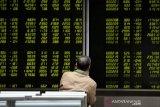 Saham China,  indeks Shanghai terangkat 0,29 persen