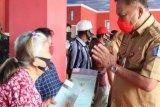 Gubernur apresiasi pemerintah pusat sertifikasi tanah masyarakat