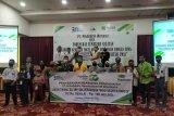 Pegadaian-Forum DAS edukasi pelajar berinvestasi emas