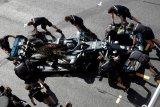 Ineos tidak  tertarik ambil alih tim  Mercedes F1