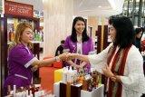 Produksi sabun  picu pertumbuhan industri kosmetik 2020