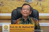 Menko Polhukam Mahfud MD instruksikan agar aparat jamin keamanan ulama berdakwah