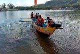 Basarnas Cilacap lanjutkan pencarian korban tenggelam di Kebumen dan Purworejo