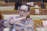 Jelang Piala Dunia dan MotoGP di Indonesia, Polri tetap anggarkan kebutuhan pengamanan