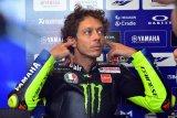 Valentino Rossi berkelakar menyesal dirikan Akademi VR46