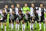 Ronaldo dan sejumlah pemain Juventus langgar peraturan isolasi