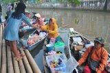Pemerintah tunda restorasi  Sungai Sekanak-Lambidaro Palembang